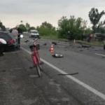 На Львовщине в ужасном ДТП погиб водитель автомобиля