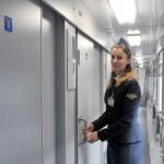 Назван среднюю зарплату работников Укрзализныци