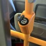 Общественный транспорт Львова предлагают оборудовать USB-зарядками