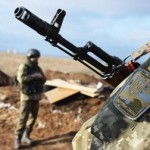 На Донбассе боевики 5 раз обстреляли украинские войска