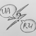 Языковой скандал: львовский волонтер жалуется на киевское издательство