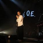 Вакарчук сбежал с заседания Совета на свой концерт в Минске