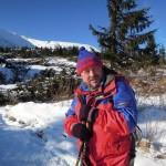 Альпиниста, который пропал в Брюховицком лесу, нашли