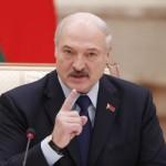 Лукашенко похвалил украинских националистов
