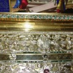 Во львовском храме выставили для почитания частицу Пояса Богородицы