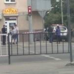 """""""И выпить не успел"""": Во Львове посреди улицы умер мужчина украл в магазине водку"""