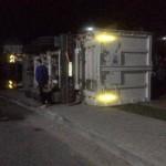 В ДТП на Львовщине погиб 29-летний водитель грузовика (фото)