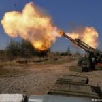 На Донбассе боевики открыли огонь по гражданскому населению. Есть пострадавшие