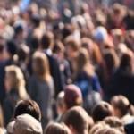 Количество молодежи среди населения Украины сократилось