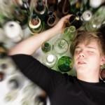Государственных реабилитационных центров в Украине просто нет, а количество подростков, употребляющих алкоголь, увеличивается!