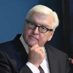 """Штайнмайер отреагировал на критику своей """"формулы"""" относительно Донбасса"""