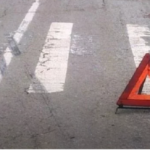 Во Львове легковушка сбила 14-летнюю девочку на пешеходном переходе возле школы
