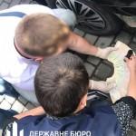 Милиционера из Львовщины будут судить за вымогательство 65 тысяч гривен
