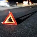 На Львовщине возле автозаправки Volkswagen сбил насмерть молодую женщину