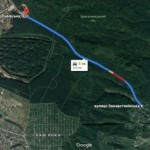 Во Львове требуют расширить дорогу на улице Замарстыновской до Брюхович