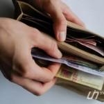 На Львовщине средняя зарплата выросла до 9 645 гривен